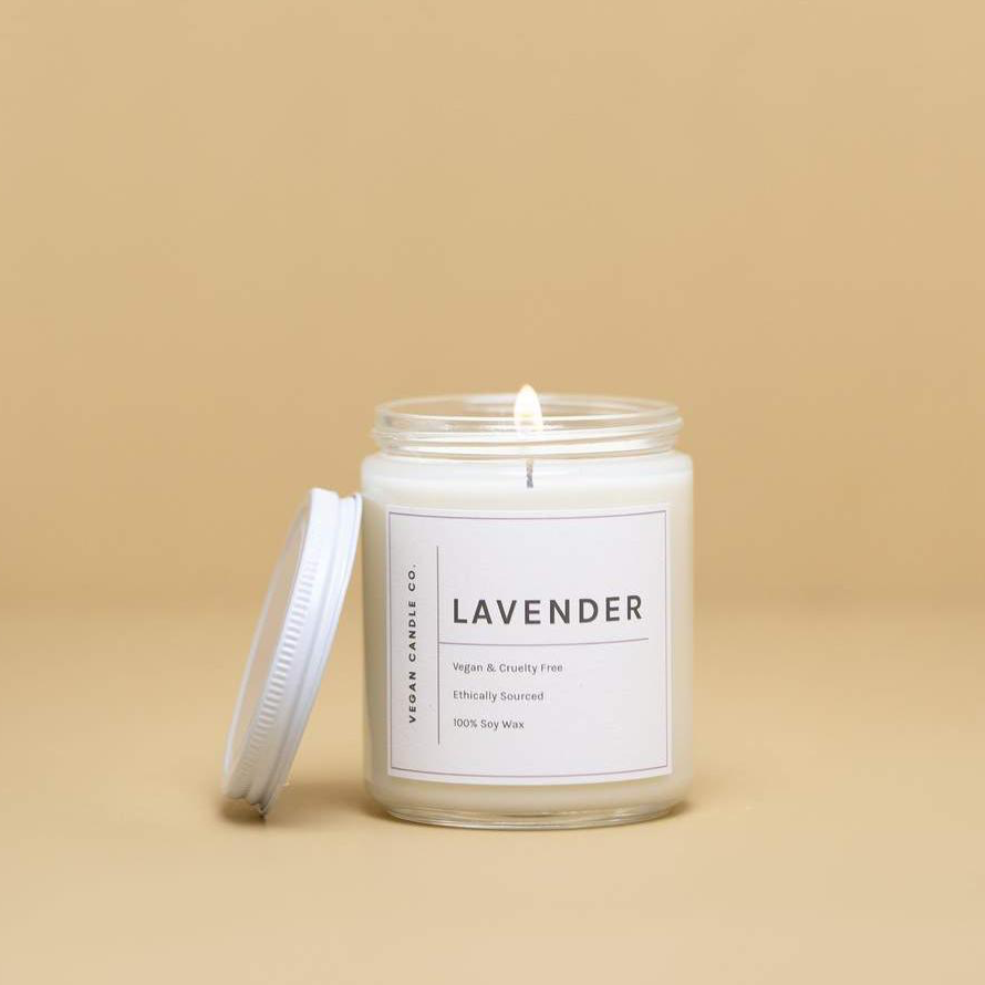 Essentials 9oz - Lavender