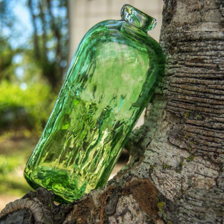 Corteza Bottle