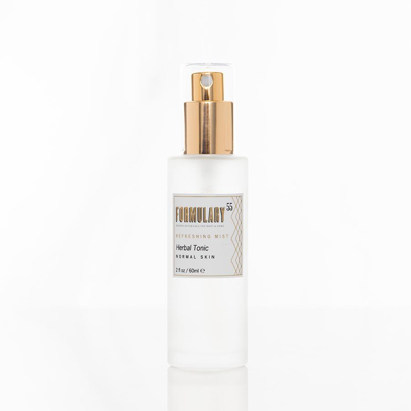Herbal Tonic - Refreshing Facial Mist