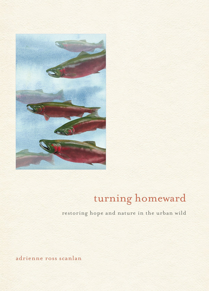 Turning Homeward (Book)