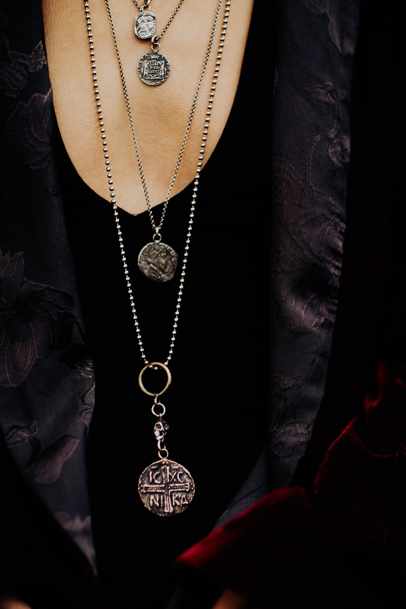 Eternal Necklace