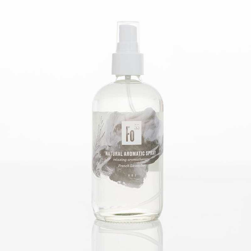 French Lavender Aromatic Spray