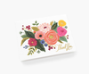 Juliet Rose Thank You Greeting Card