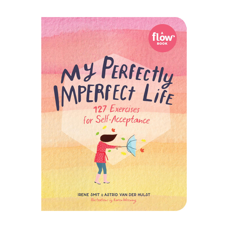 My Perfectly Imperfect Life (Book)