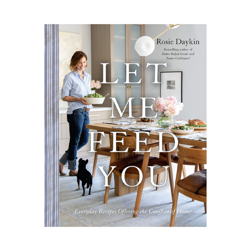Let Me Feed You (Book)