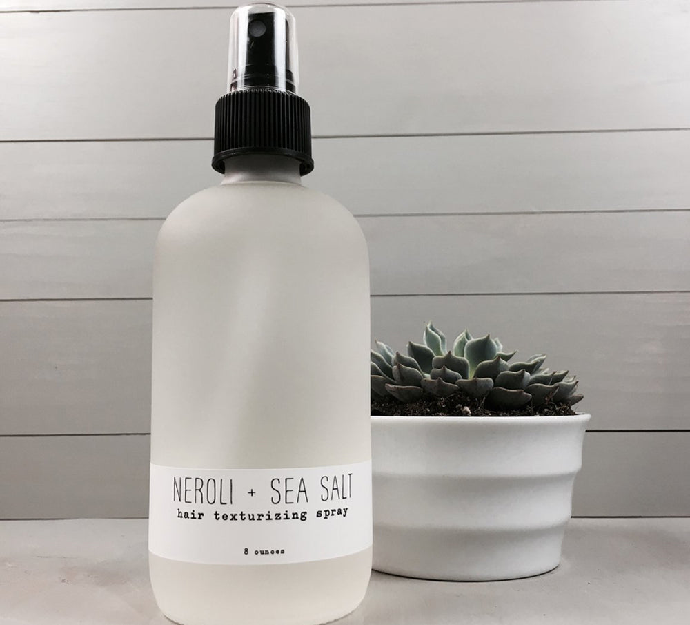 Neroli & Sea Salt Spray, 8oz