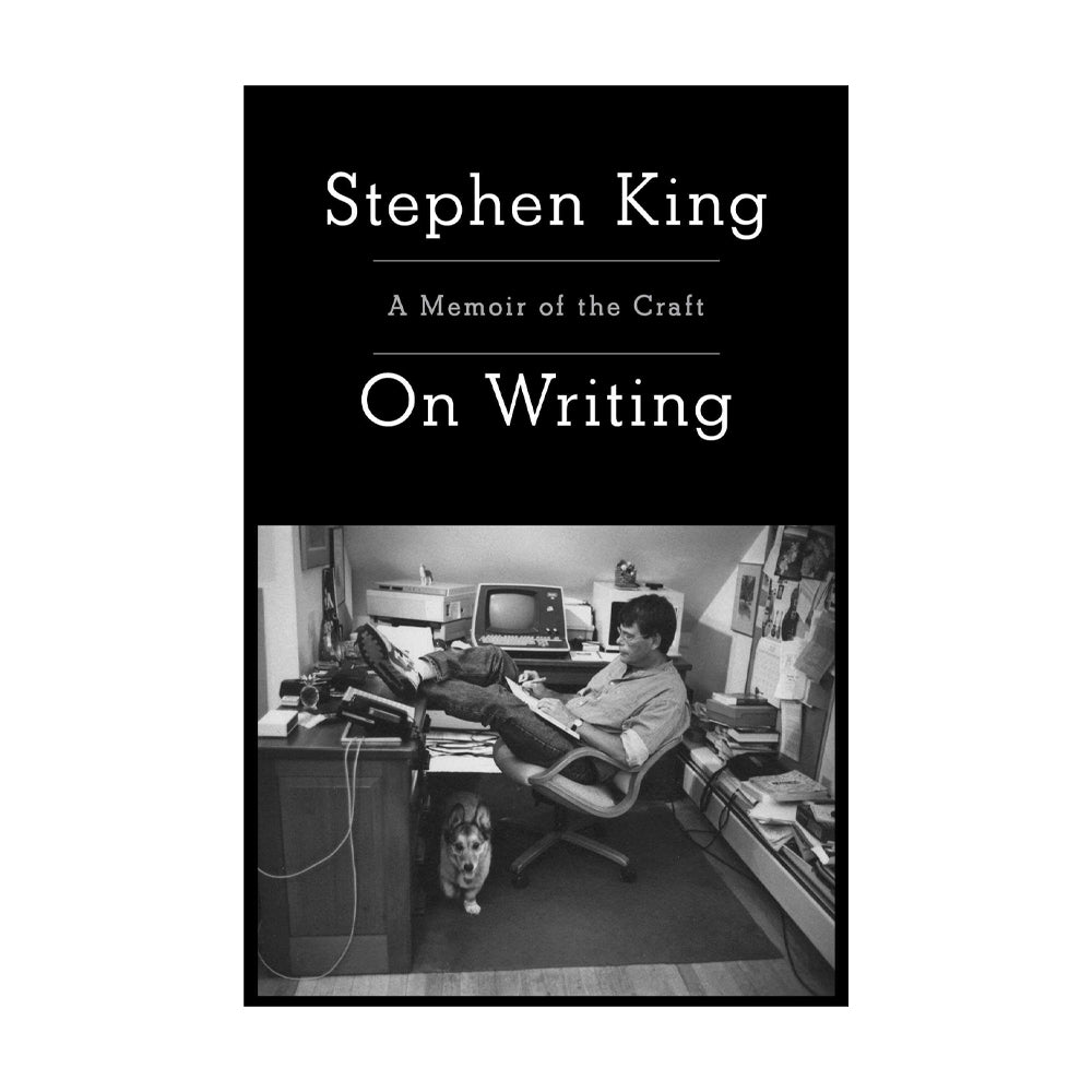 On Writing (Book)