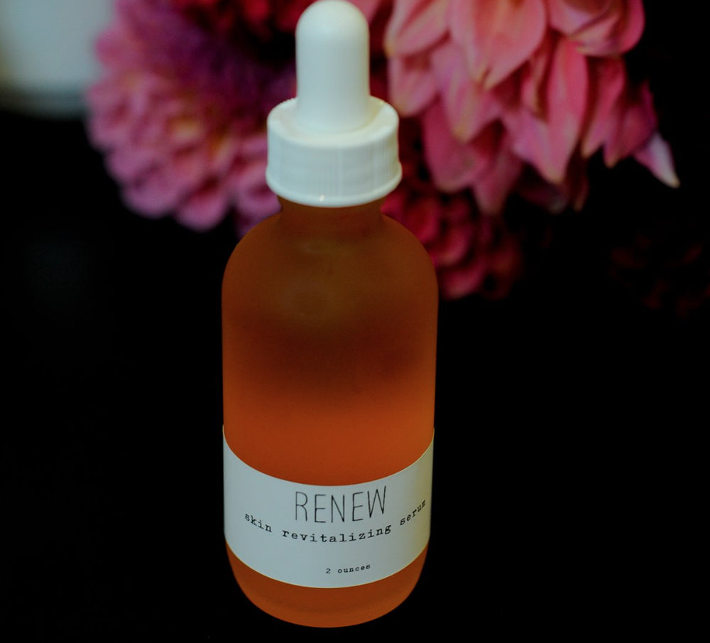 Renew Facial Serum, 2 oz