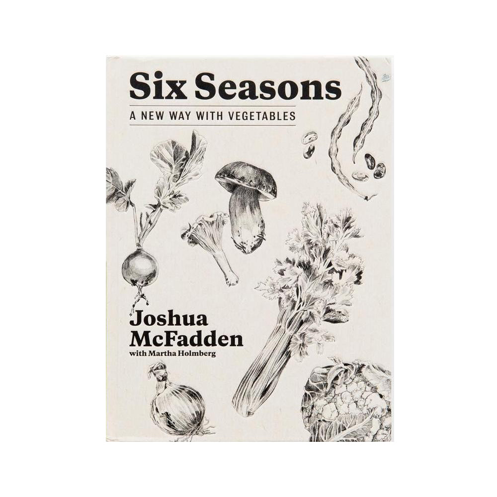 Six Seasons (Book)