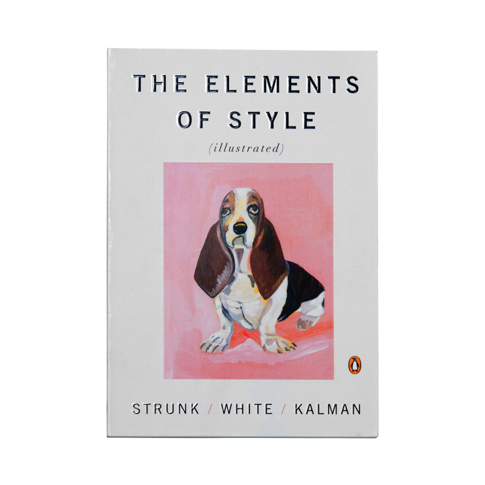 Elements of Style (Book)
