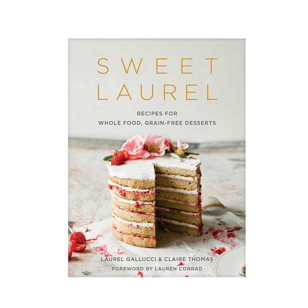 Sweet Laurel (Book)