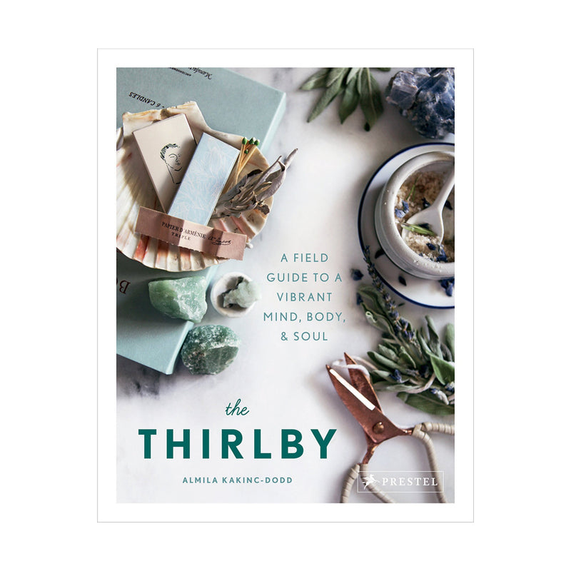 The Thirlby (Book)