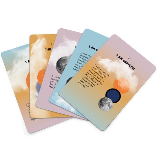 I AM Everything Affirmation Cards