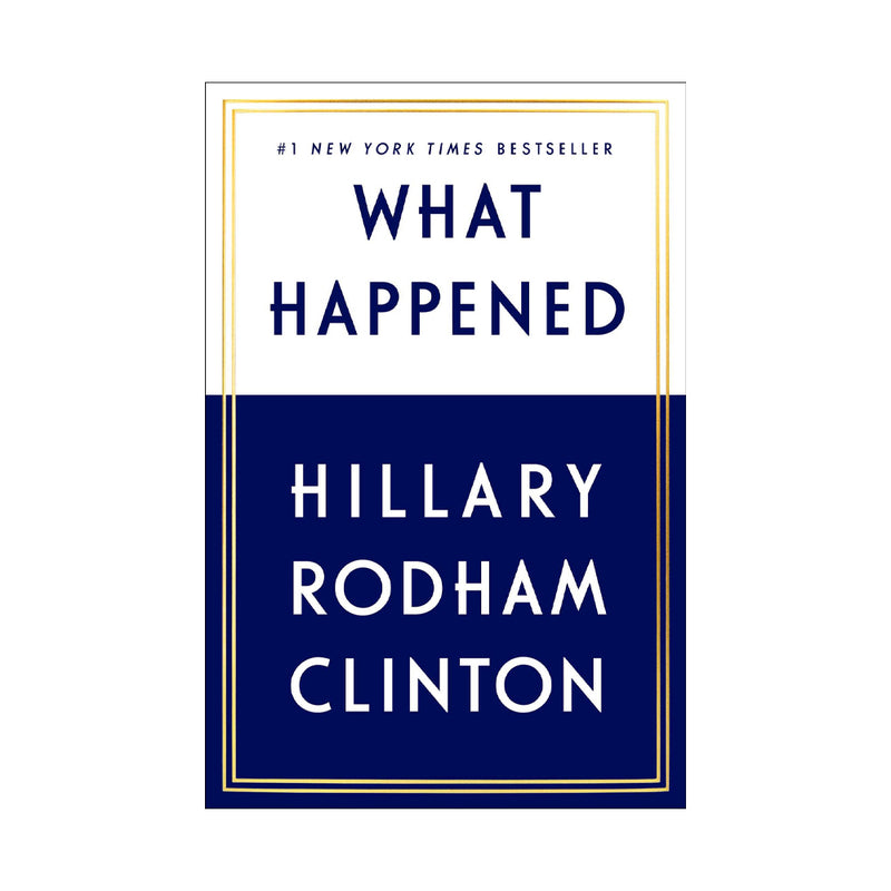 What Happened (Book)
