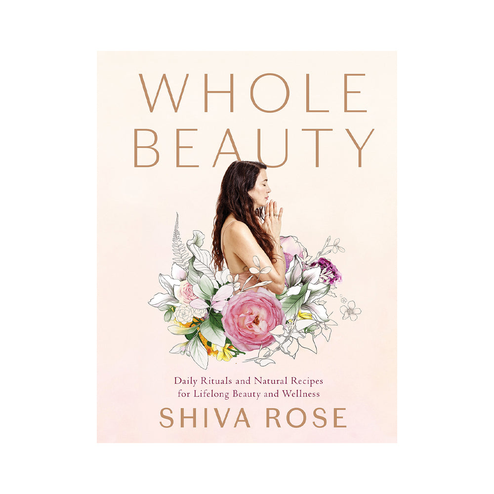 Whole Beauty (Book)