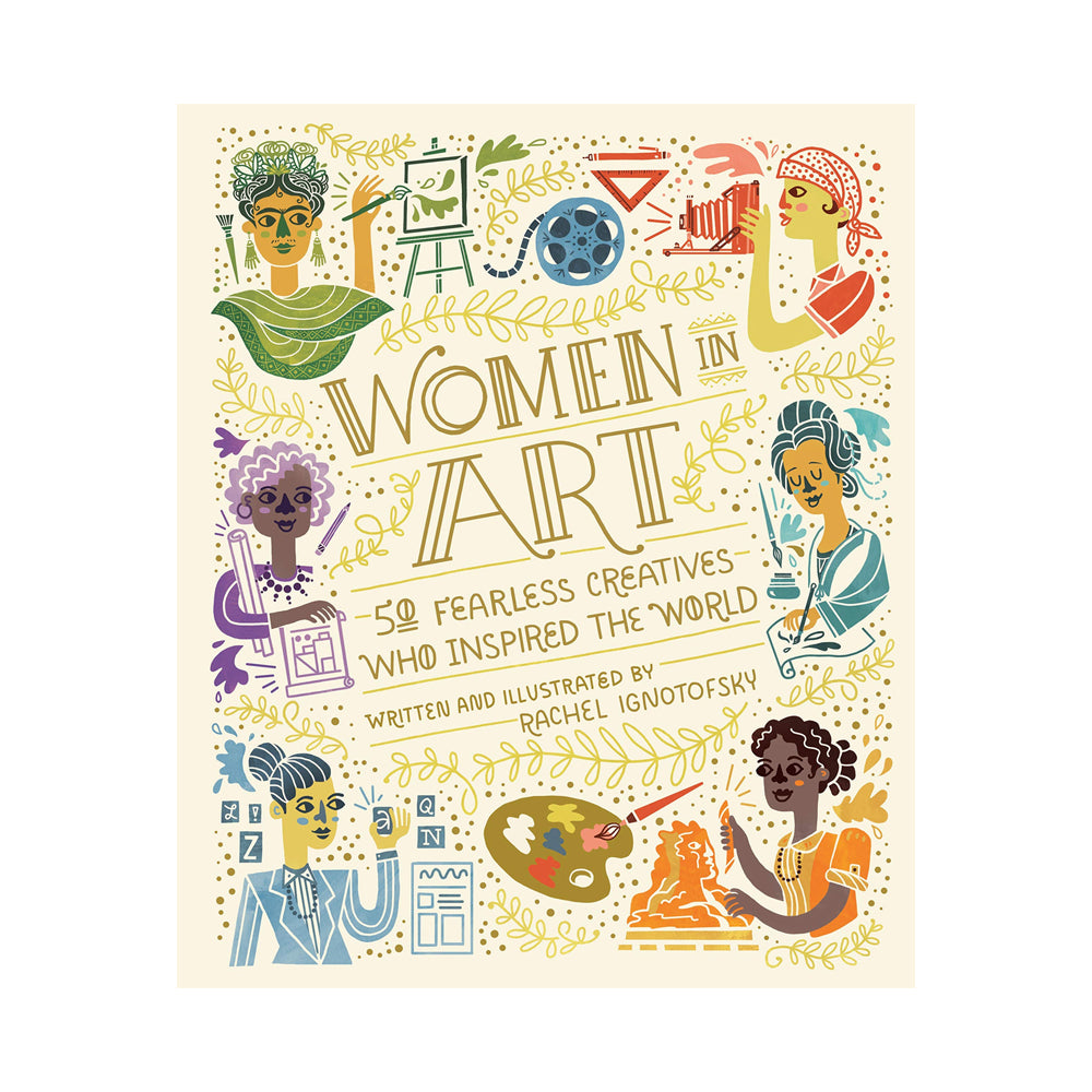 Women in Art (Book)