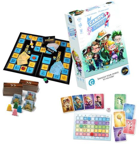 Board Games for Children
