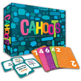 Gamewright Cahoots Game