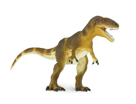 Safari Ltd Prehistoric World Carcharodontosaurus Miniature