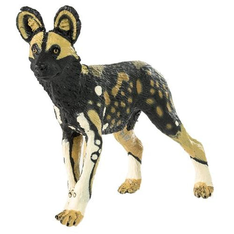 Safari African Wild Dog