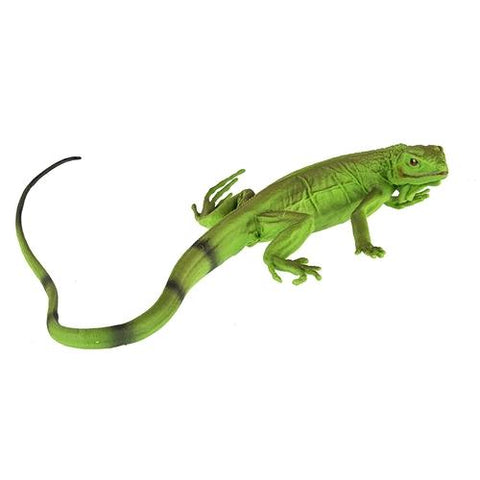 Safari Incredible Creatures Iguana Baby Miniature