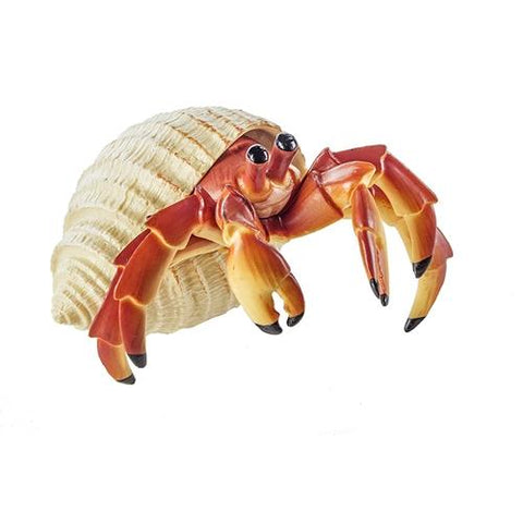 Safari Incredible Creatures Hermit Crab Miniature