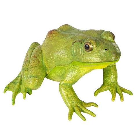 Safari Incredible Creatures American Bullfrog Miniature