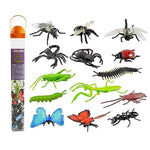 Safari Toob Insects Miniatures