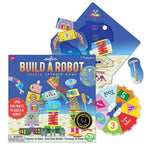 eeBoo Build a Robot Spinner Game