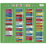 Fiesta Crafts Magnetic Football Table (Extra Large)