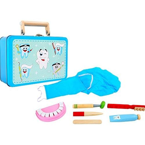 Dentist Kit in a Case