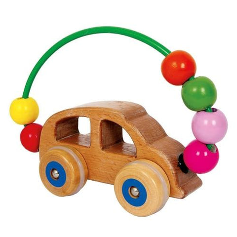 Preschool Activity Car