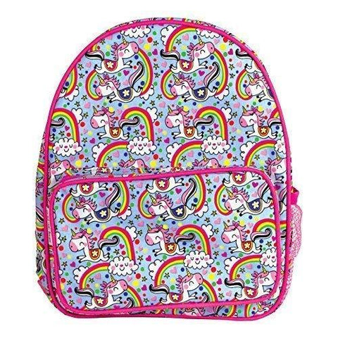 Unicorn and Rainbow Rucksack