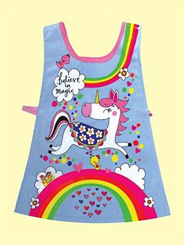 Rachel Ellen Unicorn & Rainbow Children's Tabard