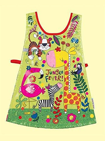 Rachel Ellen Jungle Fever Children's Tabard