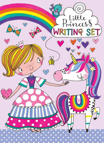 Little Princess Writing Set