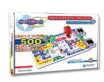 Elenco Snap Circuits Pro Plus Electronics Kit SC-510