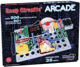 Snap Circuits Arcade Electronics Discovery Kit SCA-200