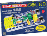 Elenco Snap Circuits Sound Kit SCS-185