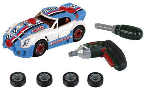 Theo Klein 8668 Bosch Car Tuning Set
