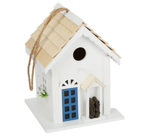 Legler Country Cottage Bird House