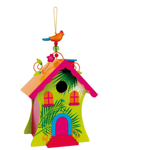 Legler Birdhouse Hawaii