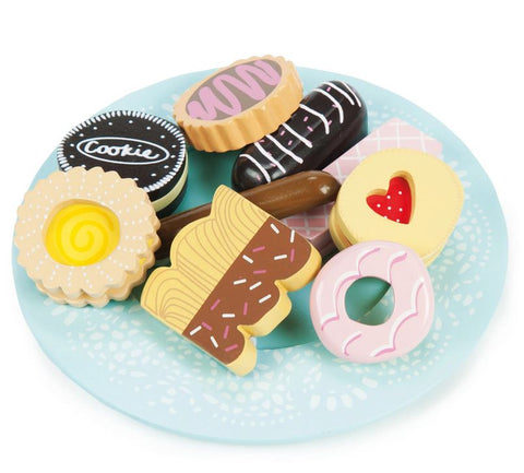Le Toy Van Biscuit Set