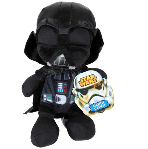 Legler Star Wars Darth Vader Plush Toy