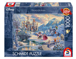 Schmidt Disney Beauty and the Beast Puzzle (1000 pc)