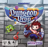 Gamewright Dungeon Drop