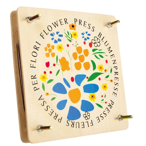 Legler Flower Press