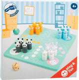 Legler Forest Animals Ludo