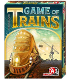 Abacus Spiele Game of Trains