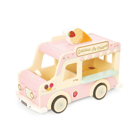 Le Toy Van Ice Cream Van